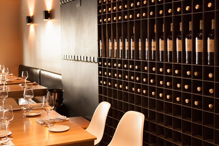 lugares para cenar en madrid
